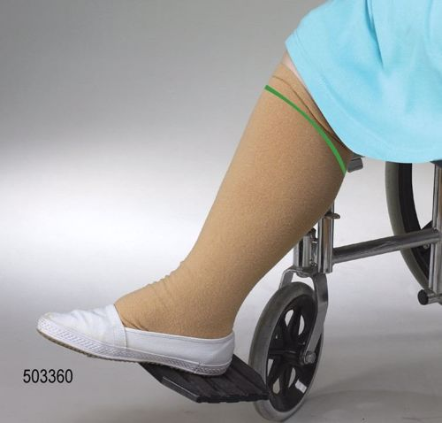 Protective Leg Sleeve - Skil-Care - Universal - PTSL-503360-1