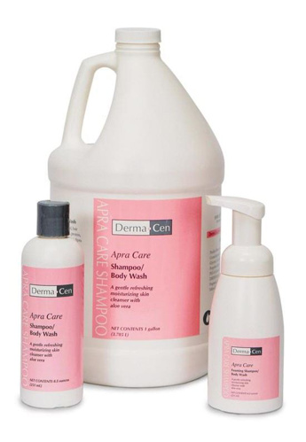 Shampoo and Body Wash - Central Solutions - BOD-32052F