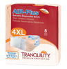 Tranquility - Air Plus Bariatric - 2195 - Packaging