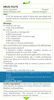 ReThink CBD Roll-On Pain Relief Cream - 250mg - Label