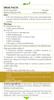 ReThink CBD Roll-On Pain Relief Cream - 500mg - Label
