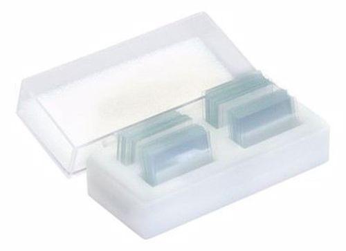 Grafco Microscope Slide Coverslips - Packaging
