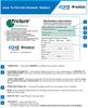 ProSure - EDM3 - Sterilization Monitoring Service - BIOIND-3910 - 2