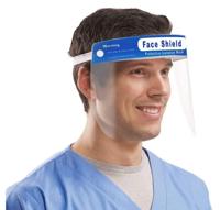 Face Shield - FASHLD-B08735B65T - 1