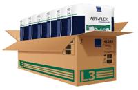 Abena - Abri-Flex - Level 3 - Overnight - BUBTR-41088 - Case
