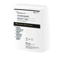 Cardinal Health - Simplicity™ Underpad - Light - 7176 - Packaging